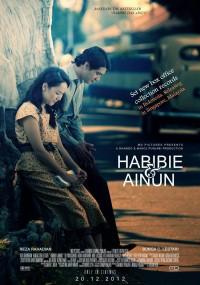 Habibie & Ainun (2012) plakat
