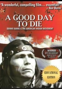 Dobry dzień na śmierć
