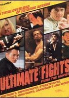 Ultimate Fights from the Movies (2002) plakat