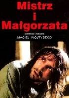 plakat - Mistrz i Małgorzata (1988)