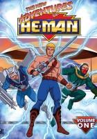 Nowe Przygody He-Mana