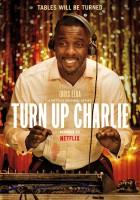 plakat - Turn Up Charlie (2019)