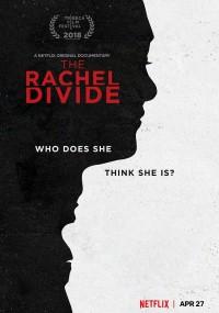 Czarno-biała historia Rachel Dolezal (2018) plakat