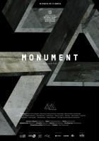 plakat - Monument (2018)
