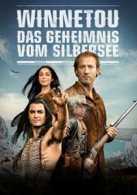 Winnetou i tajemnica Srebrnego Jeziora (2016) plakat