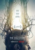 plakat - Odkrycie (2017)