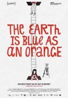 Ziemia jest niebieska jak pomarańcza
