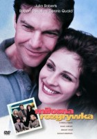 plakat - Miłosna rozgrywka (1995)