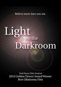 Light from the Darkroom (2014) plakat