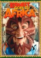 plakat - Ernest jedzie do Afryki (1997)