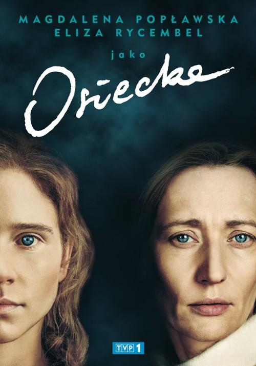 Osiecka (2020) {Sezon 1} PL.720p.WEB-DL.x264-KROP / Polska Produkcja