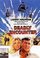 plakat - Deadly Encounter (1982)