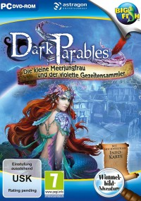 Dark Parables: The Little Mermaid and the Purple Tide (2014) plakat