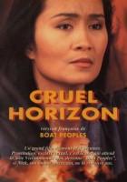 plakat - Okrutny horyzont (1989)