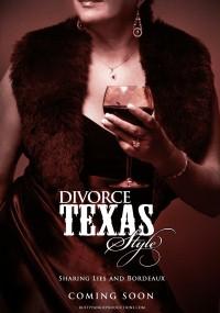Divorce Texas Style (2009) plakat