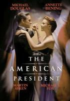 Prezydent - Miłość w Białym Domu