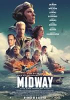 plakat - Midway (2019)