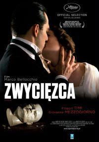 Zwycięzca (2009) plakat