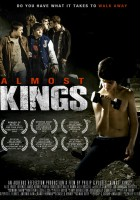 Almost Kings (2010) plakat