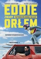 plakat - Eddie zwany Orłem (2016)