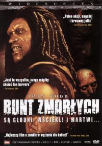 Bunt zmarłych (2006) plakat