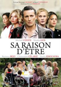 Sa raison d'être (2008) plakat
