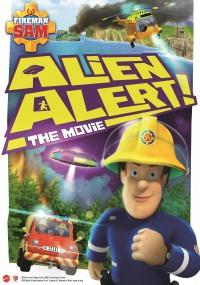 Strażak Sam: Uwaga, kosmici!