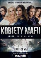 plakat - Kobiety mafii (2018)