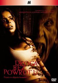 Droga bez powrotu (2003) plakat
