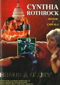 Honor i chwała (1992) plakat