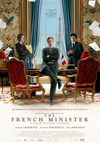 Francuski minister