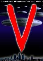 V (1983) plakat