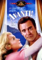 Avanti!(1972)