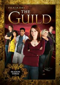 The Guild (2007) plakat