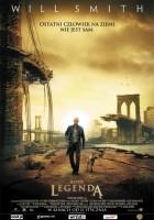 plakat - Jestem legendą (2007)