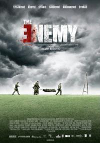 Wróg (2011) plakat