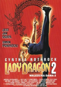 Lady Dragon 2