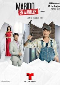 Marido En Alquiler (2013) plakat