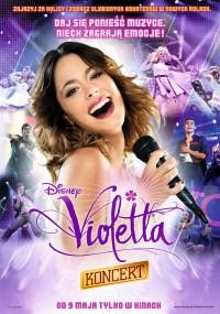 Violetta: Koncert