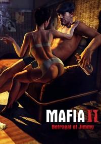 Mafia II: Zdrada Jimmy'ego (2010) plakat