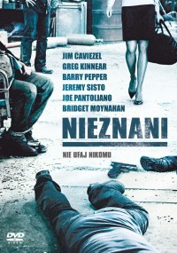 Nieznani (2006) plakat