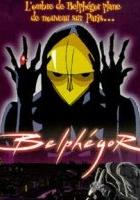 Belphégor (2001) plakat