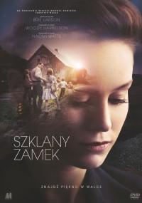 Szklany zamek (2017) plakat