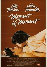 Chwila za chwilą (1978) plakat