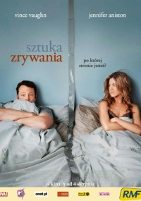 Sztuka zrywania (2006) plakat