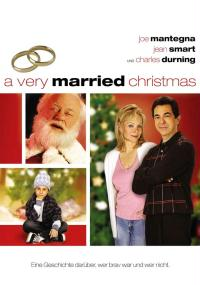 Bardzo małżeńska Gwiazdka (2004) plakat