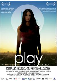 Play (2005) plakat