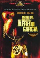 plakat - Dajcie mi głowę Alfredo Garcii (1974)