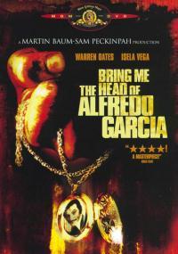 Dajcie mi głowę Alfredo Garcii