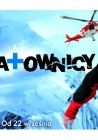 Ratownicy (2010) plakat